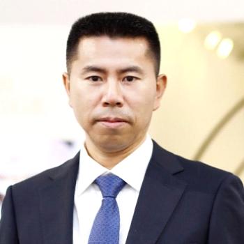 Prof. Baojun Xu - iPharma2020